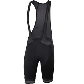 Sportful Bodyfit Team Classic Bib Shorts Herr black